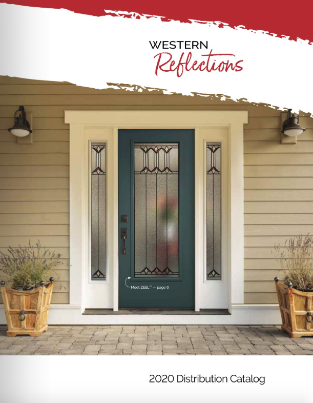 Western Reflections Catalog